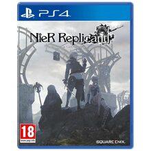 Игра NieR Replicant для PS4 (SNIRR4RU01)
