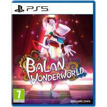 Игра Balan Wonderworld для PS5 (SBAWW5RU01)