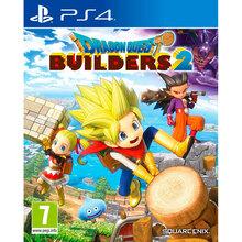 Гра Dragon Quest Builders 2 Standard Edition для PS4 (SDQB24RU01)