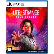 Игра Life is Strange True Colors для PS5  (SLSTC5RU01)
