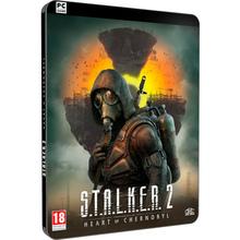 Игра S.T.A.L.K.E.R. 2 Серце Чорнобиля Standard Edition для PC