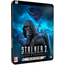 Игра S.T.A.L.K.E.R. 2 Серце Чорнобиля Collector's Edition для PC