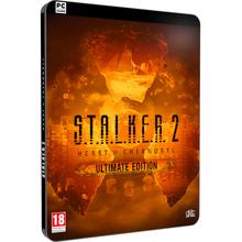 Игра S.T.A.L.K.E.R. 2 Серце Чорнобиля Ultimate Edition для PC