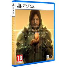 Игра Death Stranding Director's Cut для PS5 (9723196)