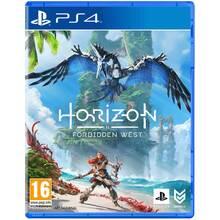 Игра Horizon Zero Dawn Forbidden West для PS4 (9719595)