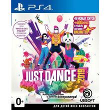 Игра JUST DANCE 2019 для PS4 (8112691)