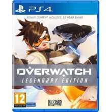 Гра Overwatch Legendary Edition для PS4 (88259EN)