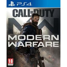 Игра Call of Duty Modern Warfare для PS4