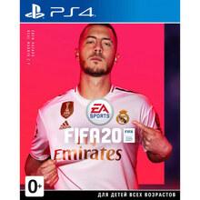 Игра FIFA20 для PS4
