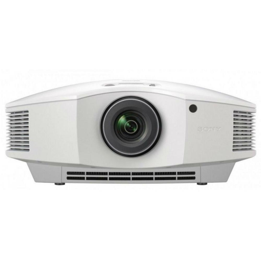 Проектор SONY VPL-HW45ES Технология LCoS (D-ILA, SXRD)