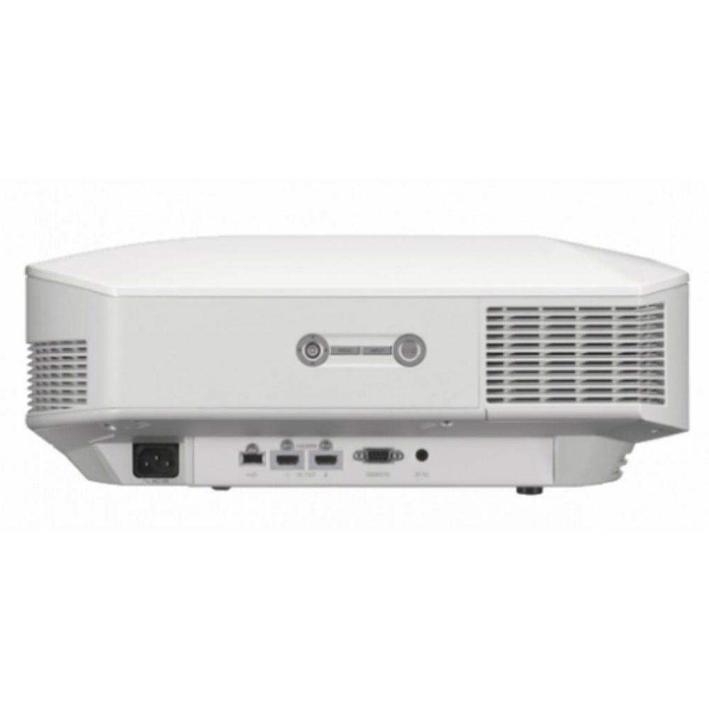 Проектор SONY VPL-HW45ES Максимально поддерживаемое разрешение 1920 x 1080