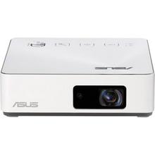 Проектор ASUS ZenBeam S2 WiFi White (90LJ00C2-B01070)