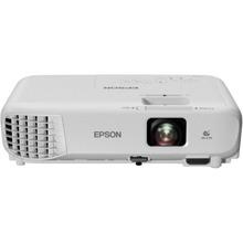 Проектор Epson EB-W06 White (V11H973040)