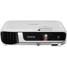 Проектор Epson EB-W51 White (V11H977040)