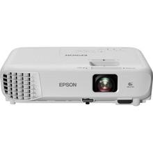 Проектор Epson EB-X06 White (V11H972040)