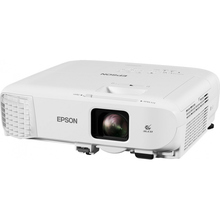 Проектор EPSON EB-X49 (V11H982040)