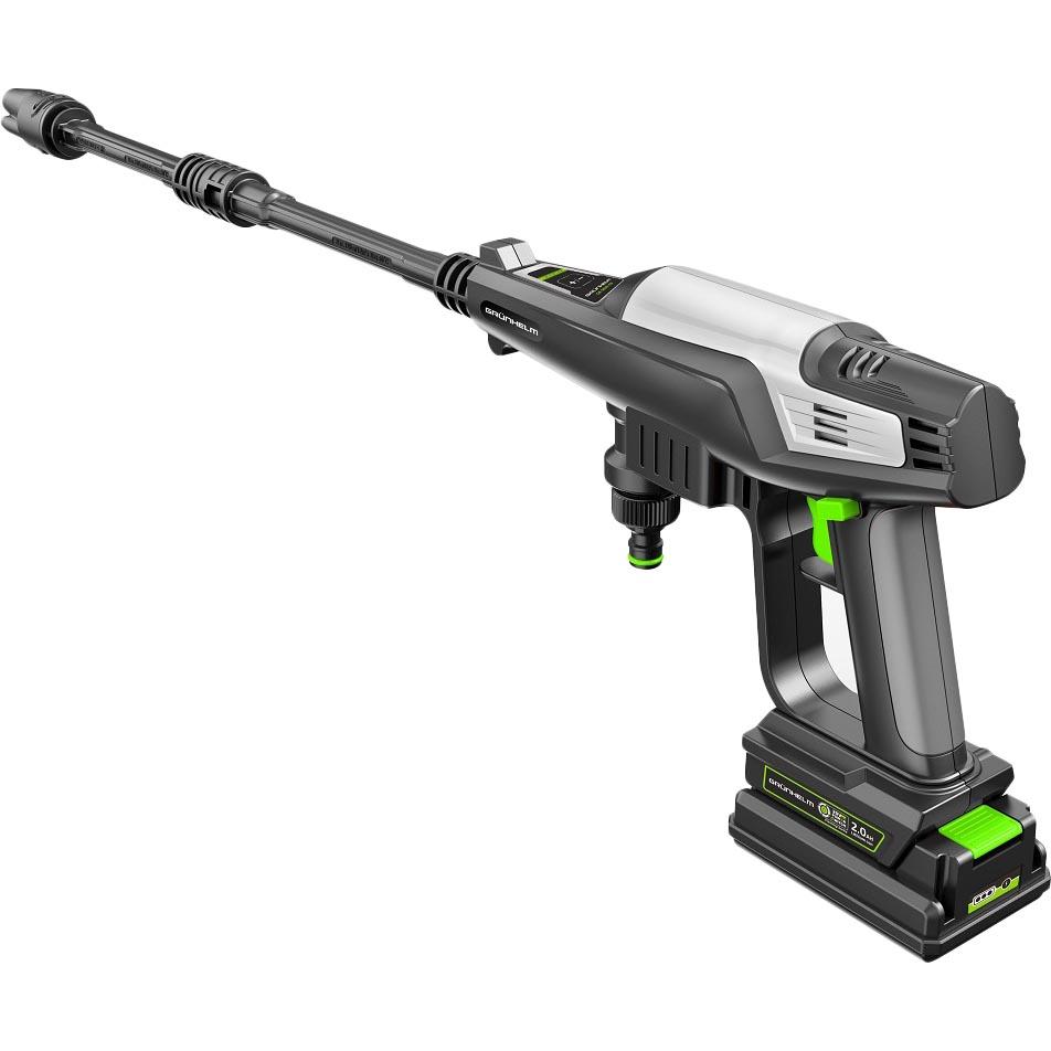 Минимойка GRUNHELM GR-5020 YW (95559) Производительность 25