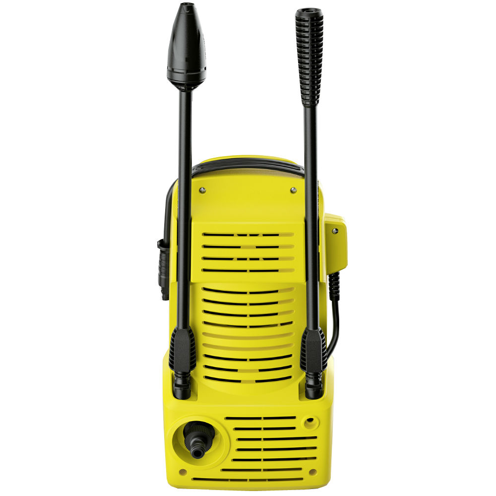 Минимойка KARCHER K 2 Compact (1.673-500.0) Производительность 360