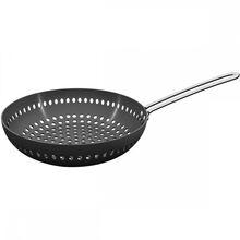 Сковорода ВОК для гриля TRAMONTINA Barbecue (20847/026)