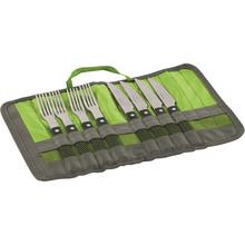 Набір для барбекю OUTWELL BBQ Cutlery Set Green (650666)