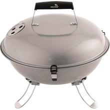 Гриль-барбекю угольный EASY CAMP Adventure Grill Silver (680193)