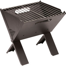 Гриль OUTWELL Cazal Portable Compact Grill Black 650068 (928881)