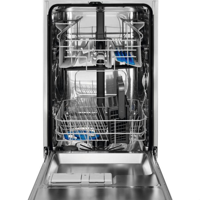 Встраиваемая посудомоечная машина ELECTROLUX ESL94581RO Ширина 45