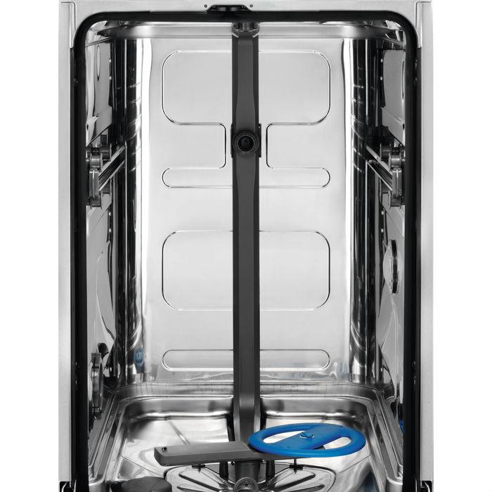 Встраиваемая посудомоечная машина ELECTROLUX ESL94581RO Тип полностью встраиваемые