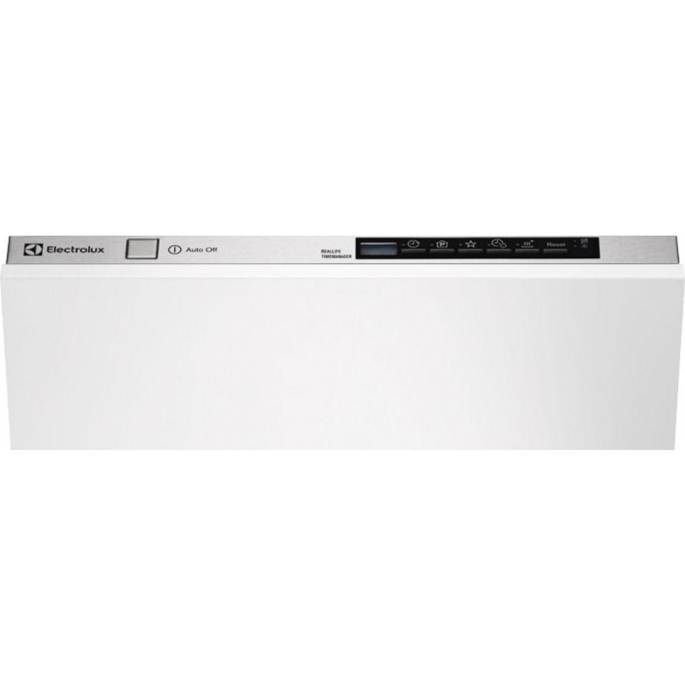 Встраиваемая посудомоечная машина ELECTROLUX ESL94581RO Тип сушки конденсационный (остаточным теплом)