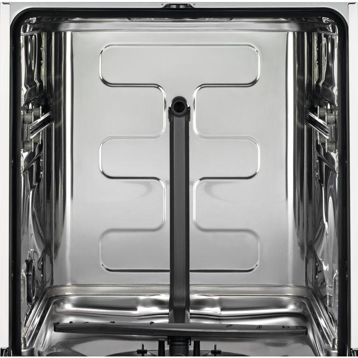 Встраиваемая посудомоечная машина ELECTROLUX EEA927201L Ширина 60