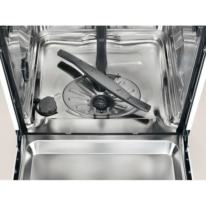 Встраиваемая посудомоечная машина ELECTROLUX EEA927201L Тип полностью встраиваемые