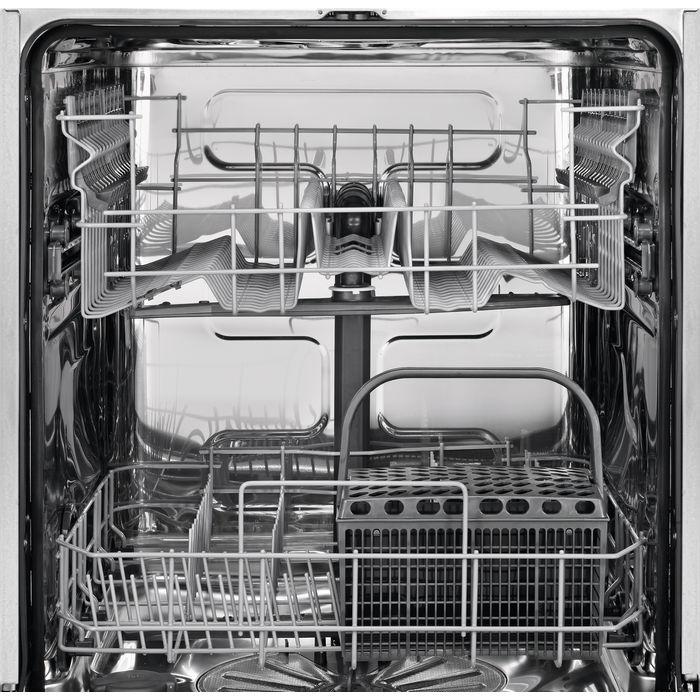 Встраиваемая посудомоечная машина ELECTROLUX EEA927201L Тип сушки AirDry