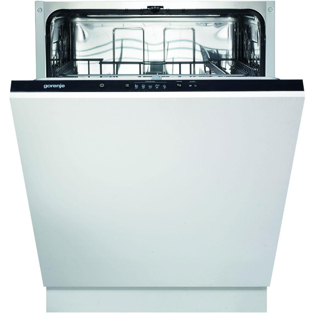 Встраиваемая посудомоечная машина GORENJE GV62010 (WQP12-7711R)
