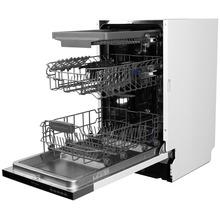 Встраиваемая посудомоечная машина GUNTER & HAUER SL 4512
