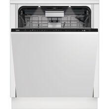 Вбудована посудомийна машина BEKO DIN48534