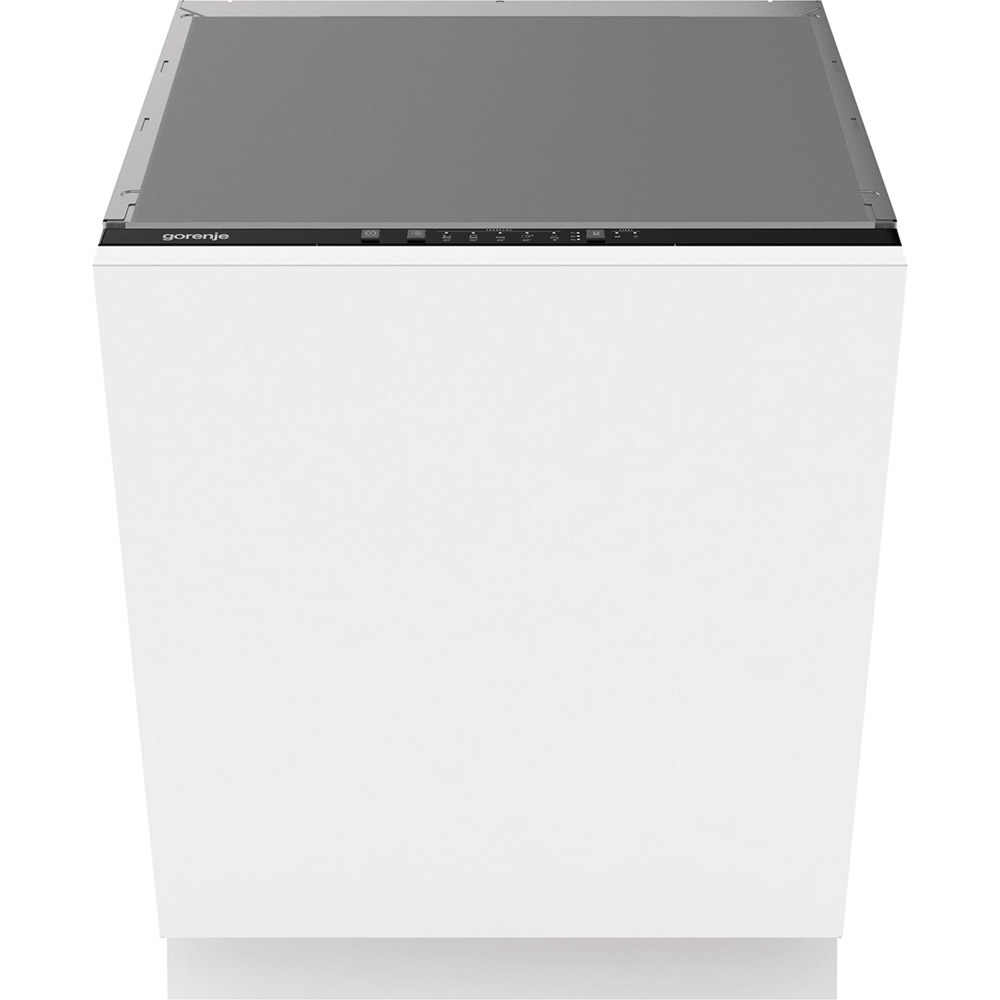 Встраиваемая посудомоечная машина GORENJE GV62040 (W60B2A402A-A) Ширина 60