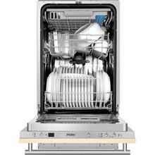 Вбудована посудомийна машина HAIER DW10-198BT2RU