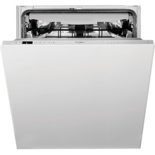 Встраиваемая посудомоечная машина WHIRLPOOL WI 7020 P