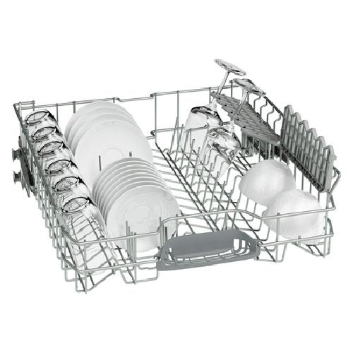 Посудомоечная машина BOSCH SMV25EX00E Количество  программ 5