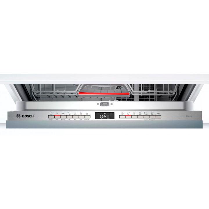 Встраиваемая посудомоечная машина BOSCH SMV4HTX24E Ширина 60