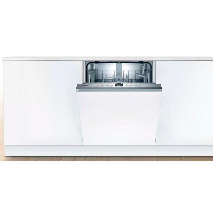 Встраиваемая посудомоечная машина BOSCH SMV4HTX24E Тип полностью встраиваемые