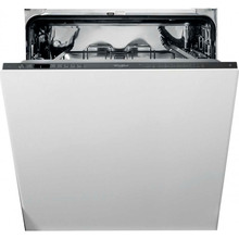Вбудована посудомийна машина WHIRLPOOL WIO3C33E6.5