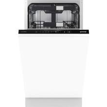 Вбудована посудомийна машина GORENJE GV 572D10 (WQP8-GDFI2)