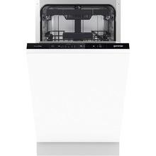Вбудована посудомийна машина GORENJE GV 561 D10 (WQP8-GDFI1)