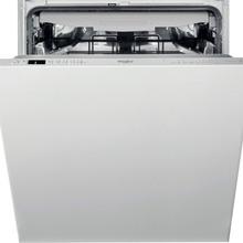 Вбудована посудомийна машина WHIRLPOOL WIC 3C33 PFE