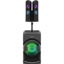 Аудиосистема SONY MHC-GT4D (MHCGT4D.RU1)