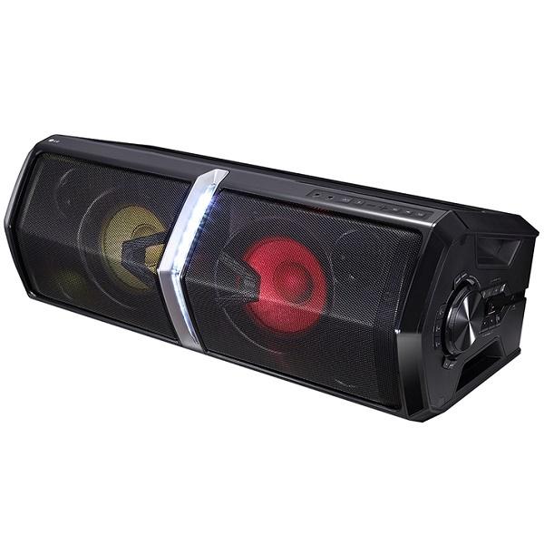 Аудиосистема LG FH6 Выходная мощность (RMS) 600