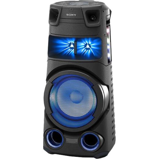 Акустическая система SONY MHCV73D Black Тип музыкальный центр