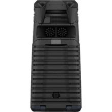 Акустическая система SONY MHCV73D Black