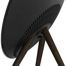 Акустическая система BANG & OLUFSEN BeoPlay A9 Black, incl. front cover, walnut legs (2890-18)